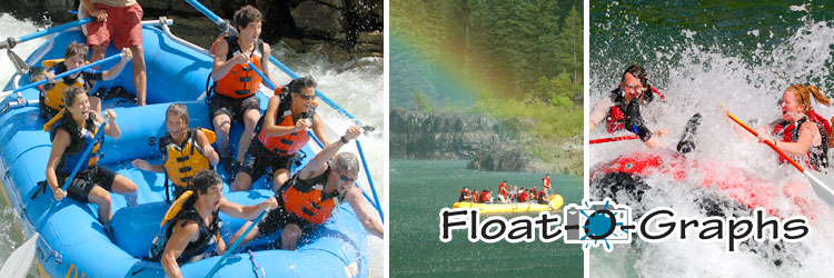 Float-O-Graphs - We shoot photos for all boats in the Snake River Canyon, commercial or private